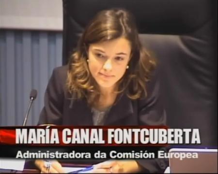 A directiva dende a perspectiva europea: liñas xerais e o marco comparado - Foros sobre a directiva servizos e o incremento da competitividade: Unha oportunidade para Portugal, España é  Galicia
